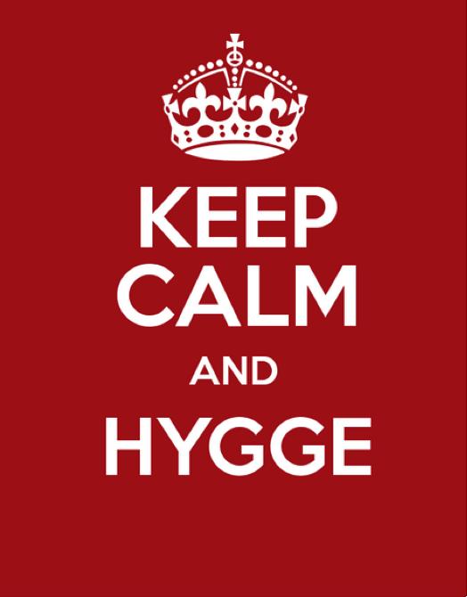 Resultado de imagen para hygge